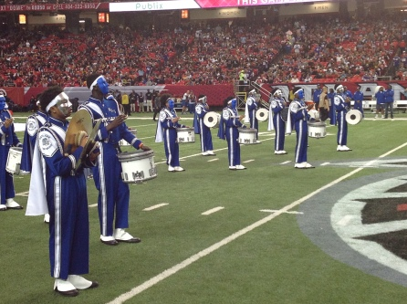 Westlake High School Marching Band - College Park, GA