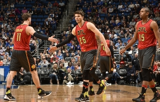 Korver Killing It Hawks.com