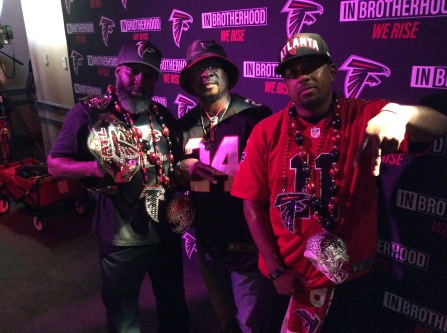 Falcons Fans 2 -5-17 IMG_2907
