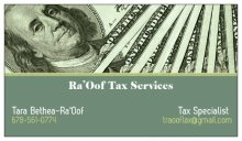 NAKIM Raoof Tax Services Image